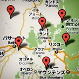 [JavaScript] Google Maps API V3 で JSON/XML を読み込んで複数のマーカーを追加してみた
