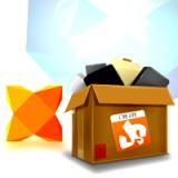 [Haxe] FDT で Haxe + CreateJS を試そう!